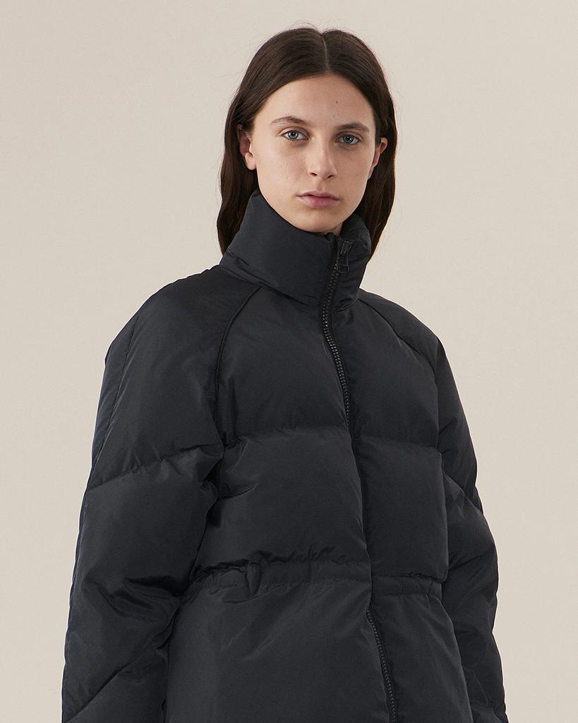 Өдөн курткаг загварчлах 3 арга (фото 15)