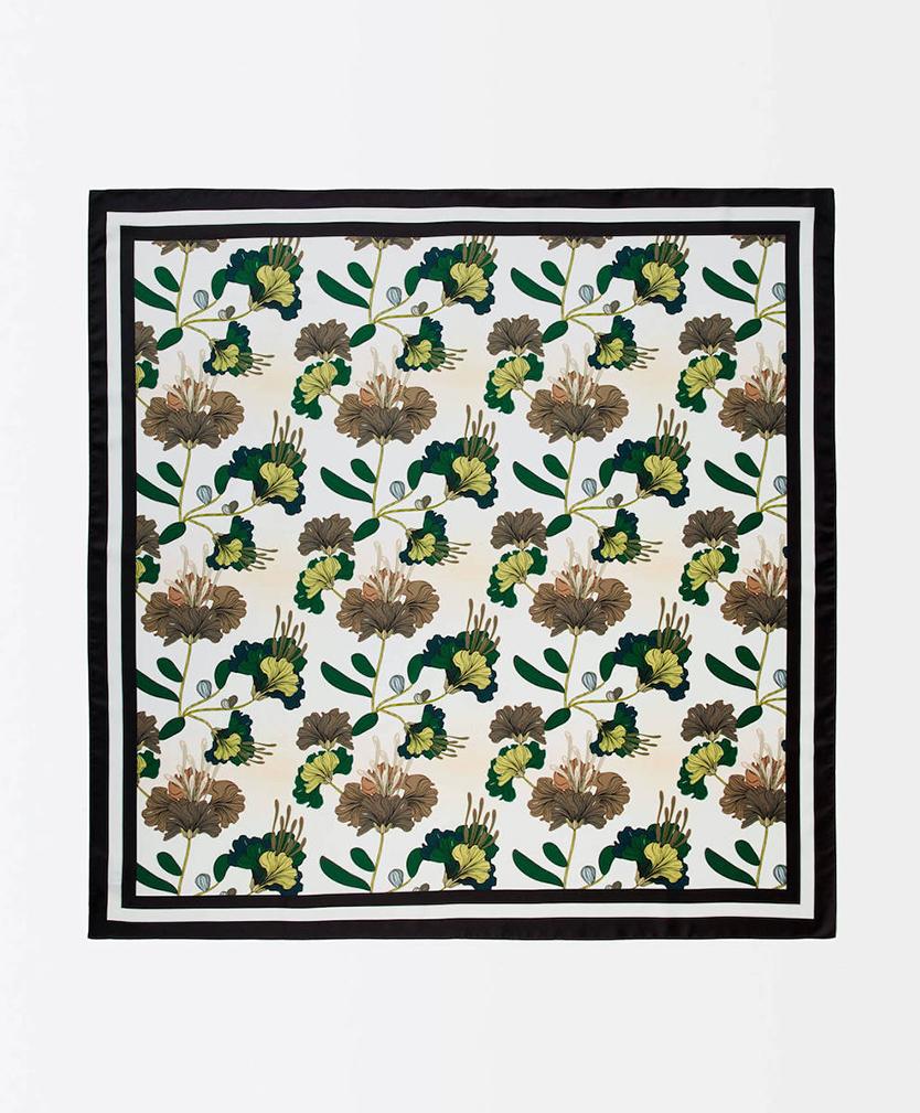 Франц маягаар шик хувцаслах нь: Өвлөөс хавар луу шилжихдээ Sisley-гээс бүрдүүлэх 8 төрх (фото 20)