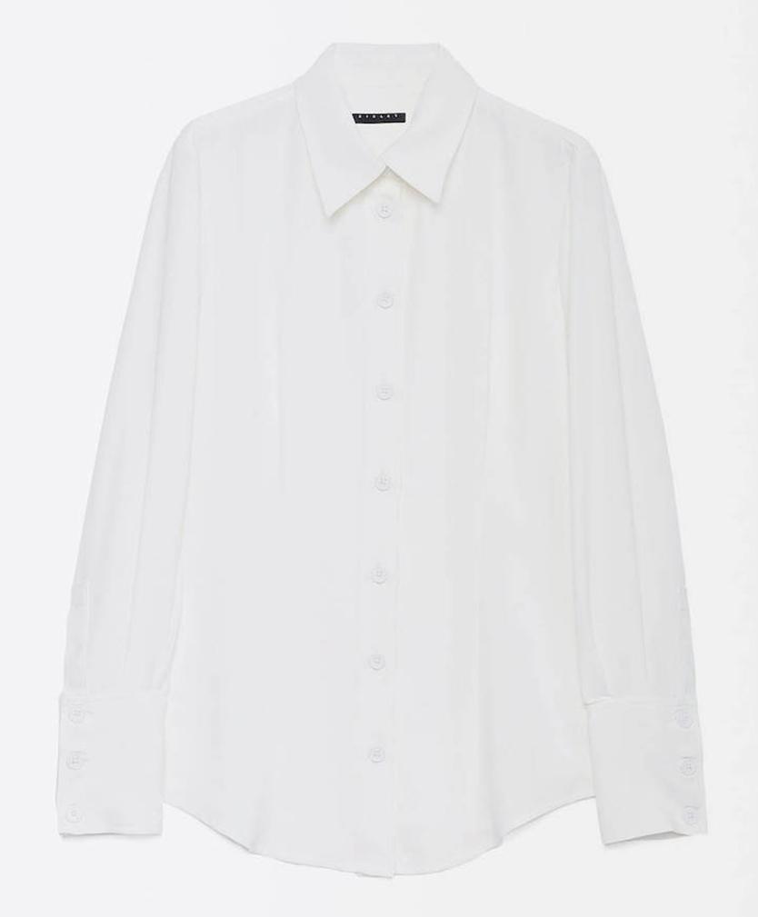 Франц маягаар шик хувцаслах нь: Өвлөөс хавар луу шилжихдээ Sisley-гээс бүрдүүлэх 8 төрх (фото 18)