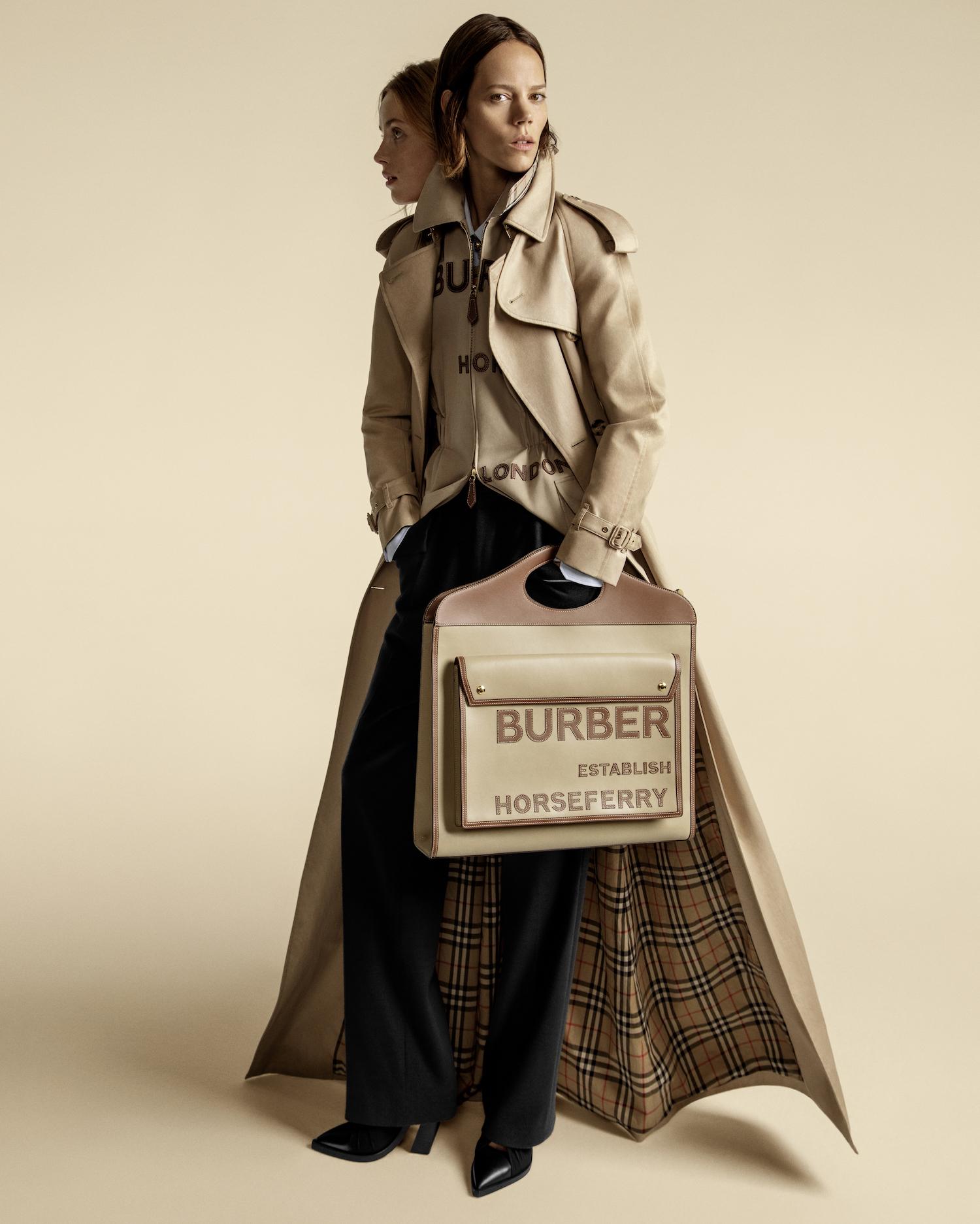 Сентрал Тауэр дахь Burberry брэндэд ямар шинэ загварууд ирсэн бэ? (фото 5)