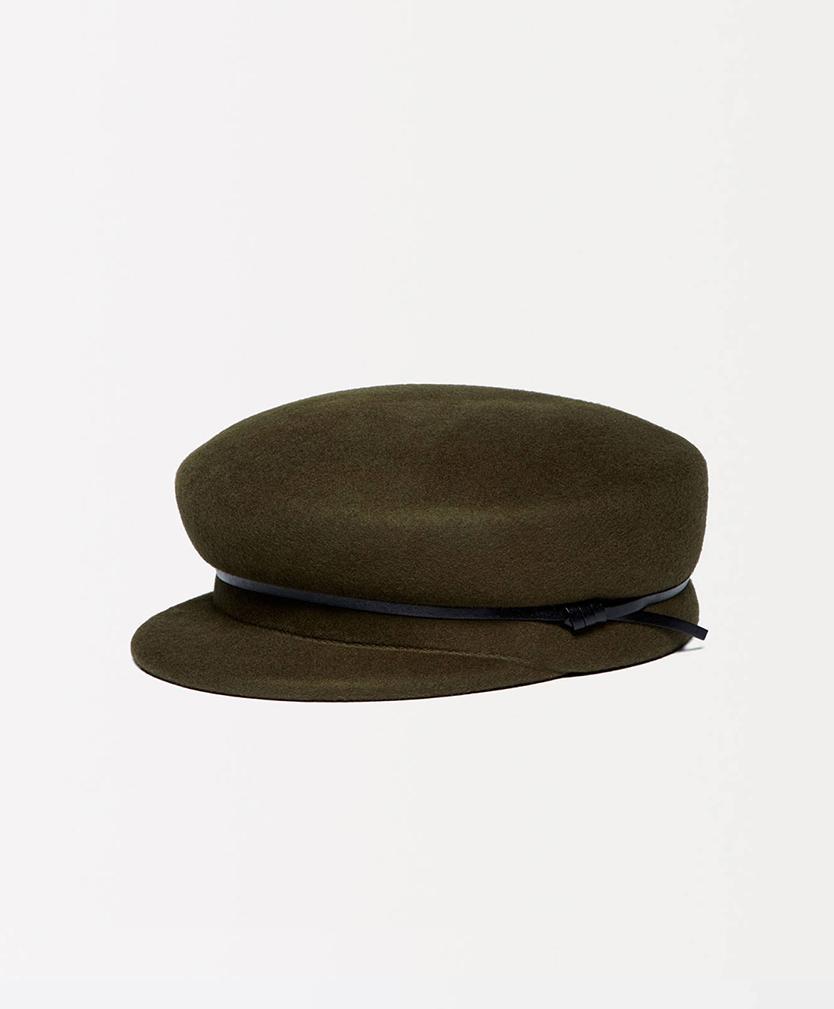 Франц маягаар шик хувцаслах нь: Өвлөөс хавар луу шилжихдээ Sisley-гээс бүрдүүлэх 8 төрх (фото 12)