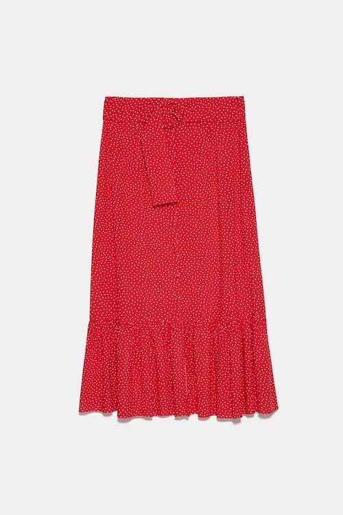 Энэ улиралд Zara брэндээс худалдан авах 13 юбканы загвар (фото 2)