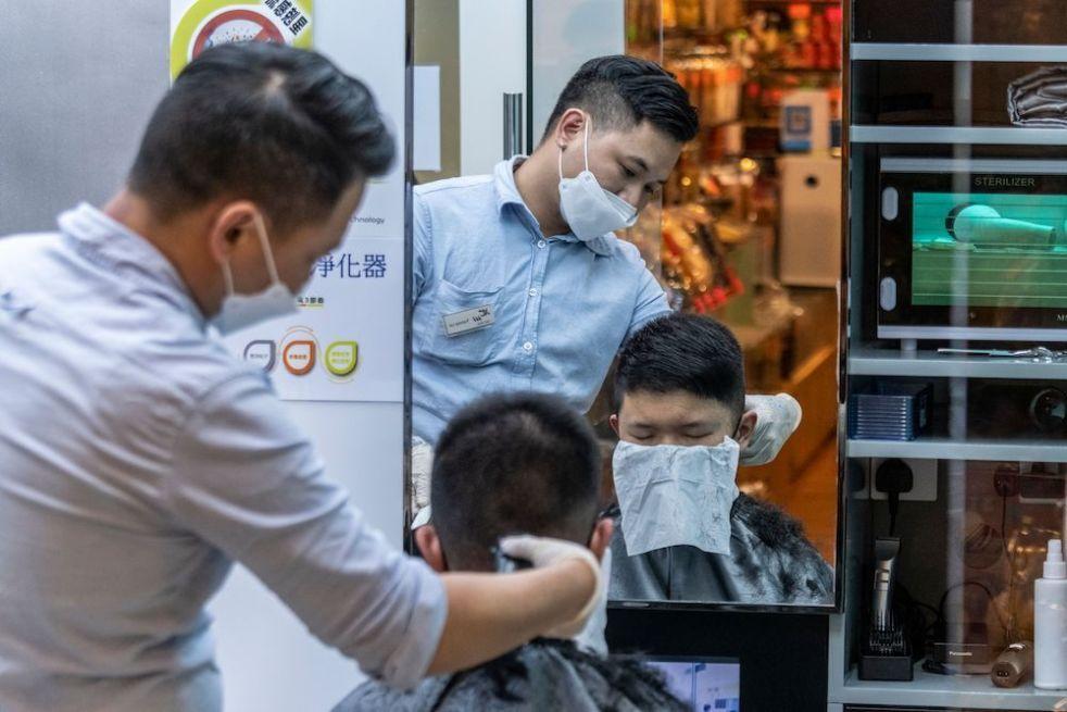 Хятад улс коронавирусыг даван туулсан бололтой. Тэнд амьдардаг BURO.-гийн ажилтан ярьж байна (фото 4)