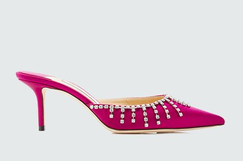 Хамгийн энгийн хувцсыг ч гайхалтай харагдуулах 20 баярын туфли (фото 2)