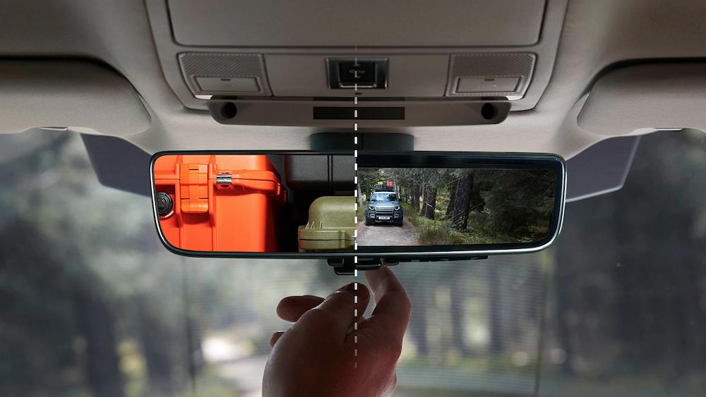 XXI зууны адал явдал эрэлхийлэгчдэд зориулсан шинэ үеийн Land Rover Defender (фото 13)