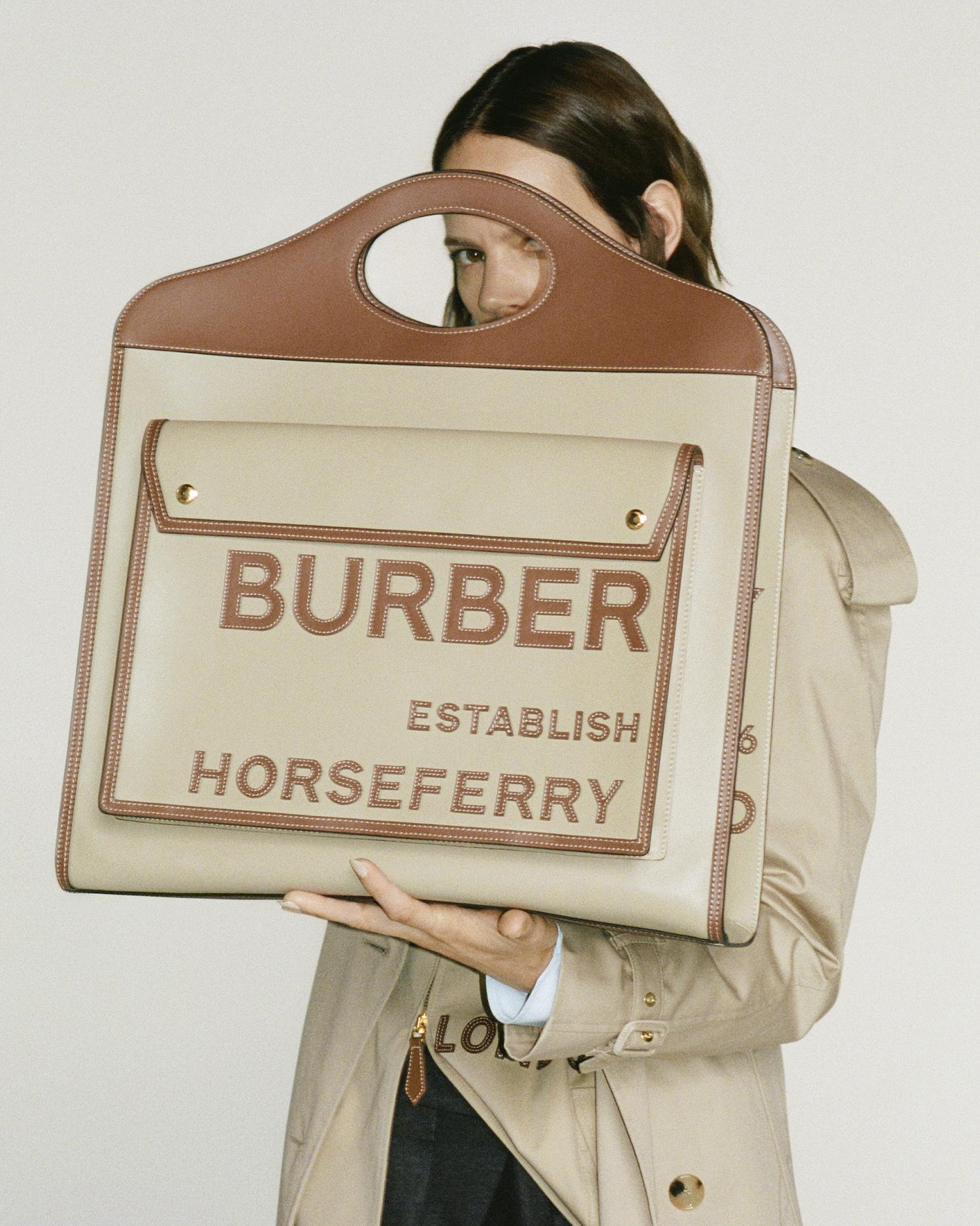 Сентрал Тауэр дахь Burberry брэндэд ямар шинэ загварууд ирсэн бэ? (фото 7)
