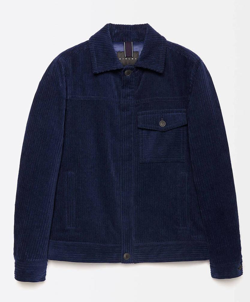 Франц маягаар шик хувцаслах нь: Өвлөөс хавар луу шилжихдээ Sisley-гээс бүрдүүлэх 8 төрх (фото 33)