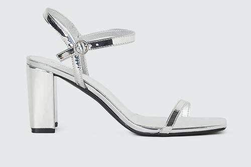 Хамгийн энгийн хувцсыг ч гайхалтай харагдуулах 20 баярын туфли (фото 15)