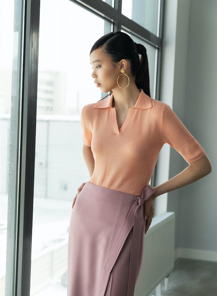 Оффис хувцаслалтын шинэ дүрмүүд: Хээнцэр, хүчирхэг, тухтай (фото 6)