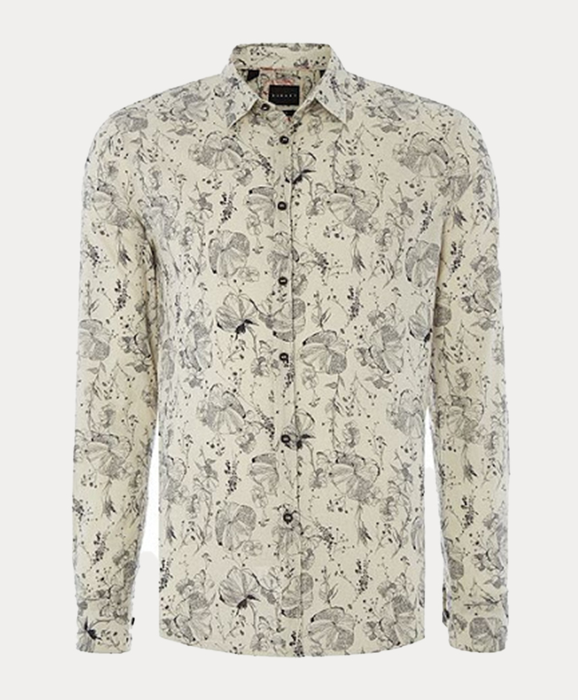 Франц маягаар шик хувцаслах нь: Өвлөөс хавар луу шилжихдээ Sisley-гээс бүрдүүлэх 8 төрх (фото 48)