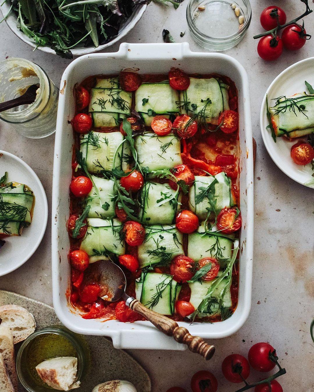 Эрүүл хооллолтын тухай хуучинсаг бодлыг тань өөрчлөх 5 Instagram (фото 2)