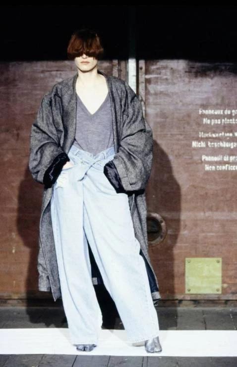 Бидний өнөөдрийн хувцаслалтыг бий болгосон Мартин Маржелагийн алдарт цуглуулга (фото 5)
