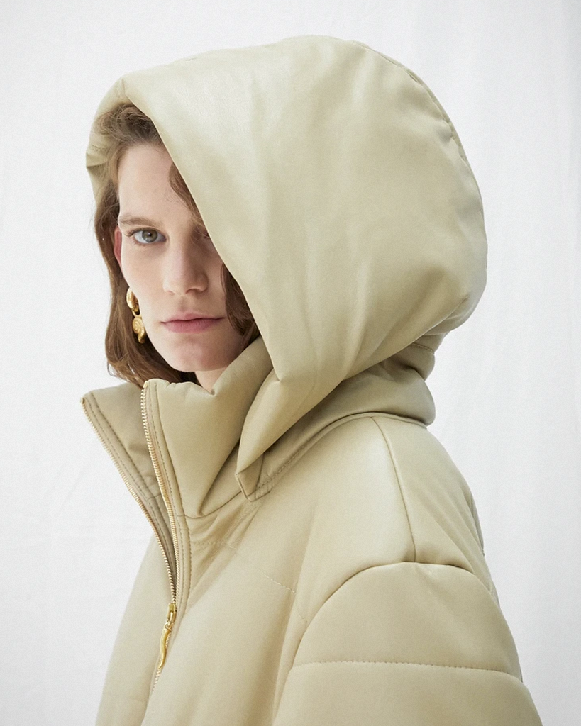 Өдөн курткаг загварчлах 3 арга (фото 1)