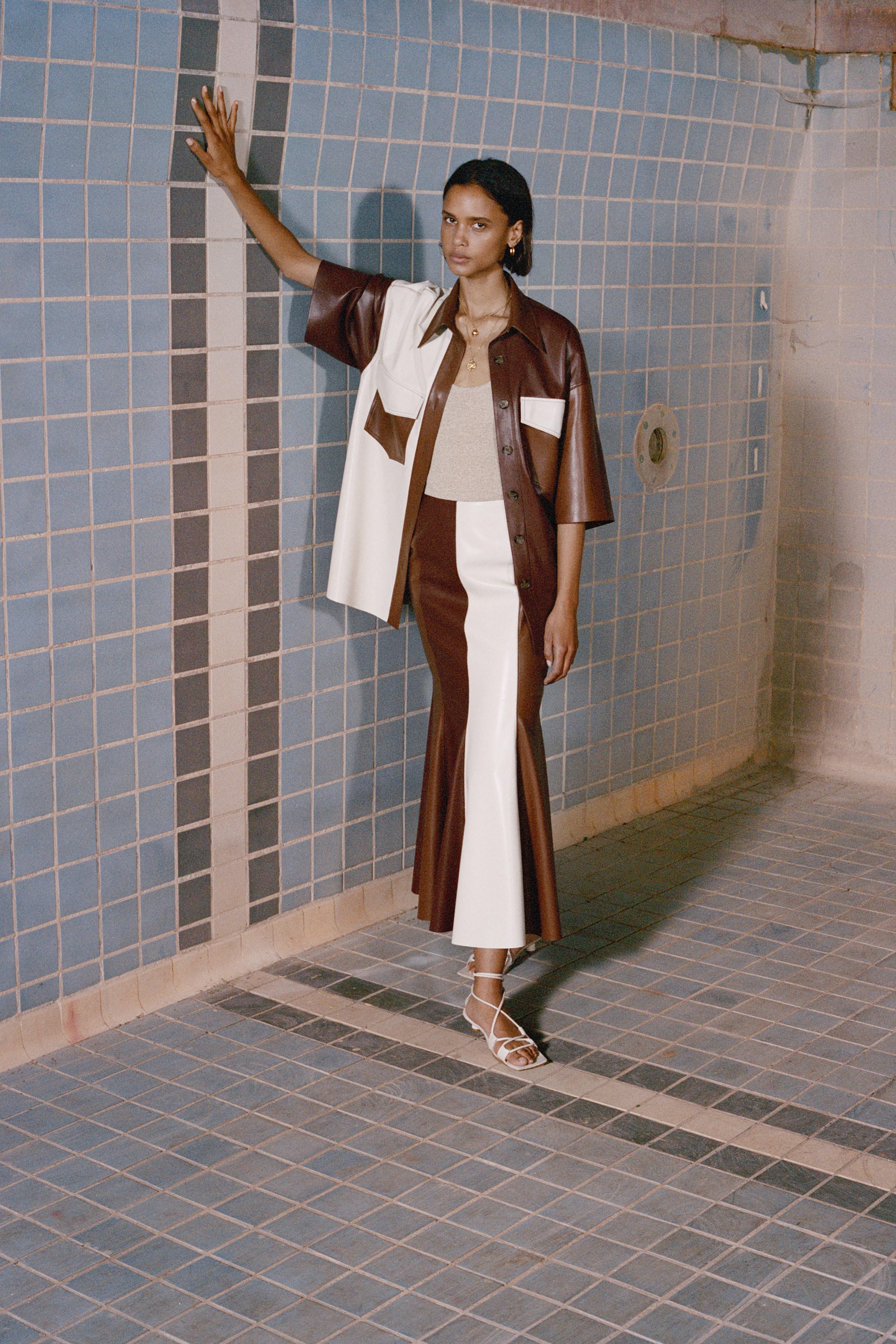 Савхин пиджак, макси юбка болон бусад дурсамж сэргээсэн 2020 оны ретро трендүүд (фото 6)