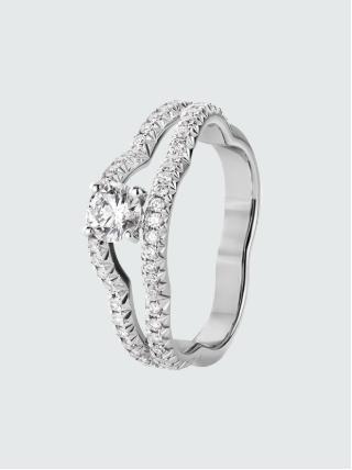 Валентинаар гэрлэх санал тавих: Шилдэг 15 сүйн бөгж (фото 2)