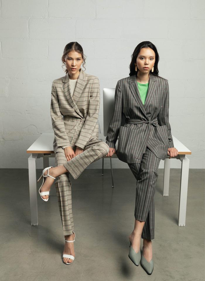 Оффис хувцаслалтын шинэ дүрмүүд: Хээнцэр, хүчирхэг, тухтай (фото 4)