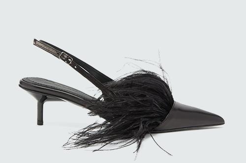 Хамгийн энгийн хувцсыг ч гайхалтай харагдуулах 20 баярын туфли (фото 19)