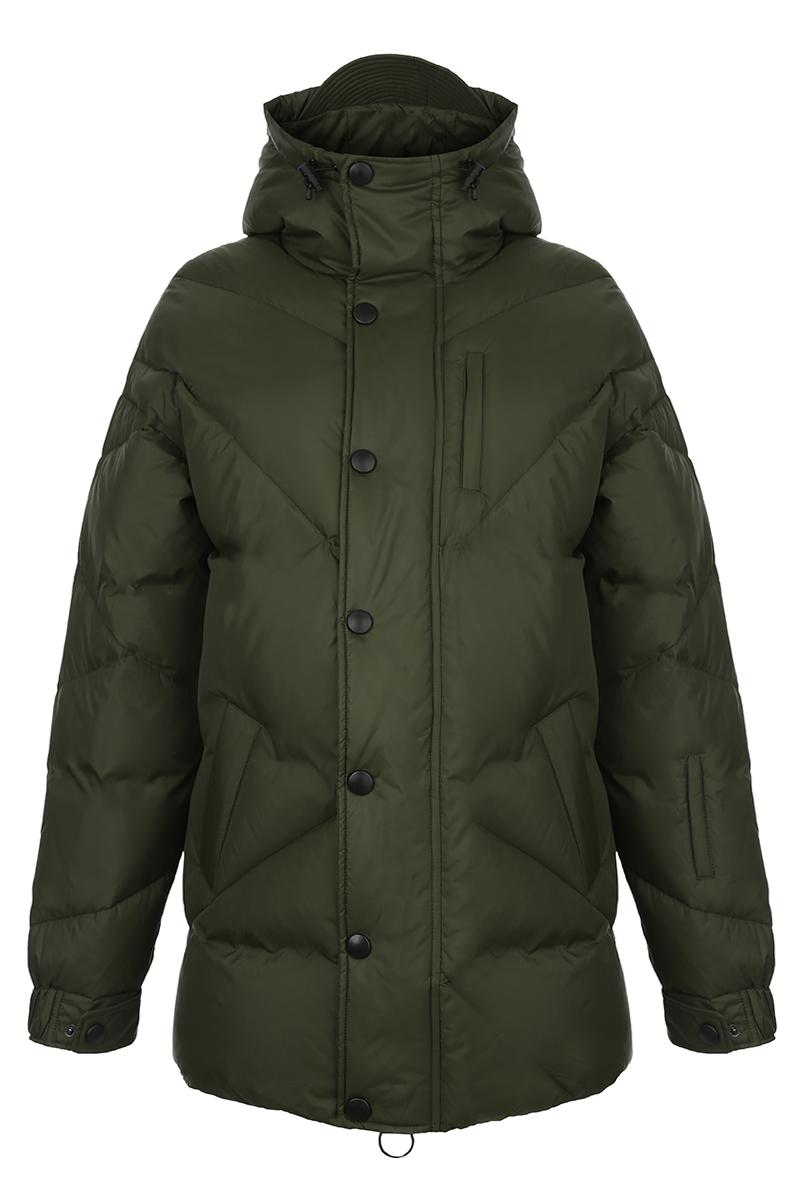 Өдөн курткаг загварчлах 3 арга (фото 5)
