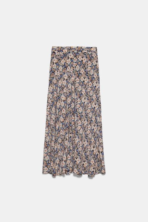 Энэ улиралд Zara брэндээс худалдан авах 13 юбканы загвар (фото 5)