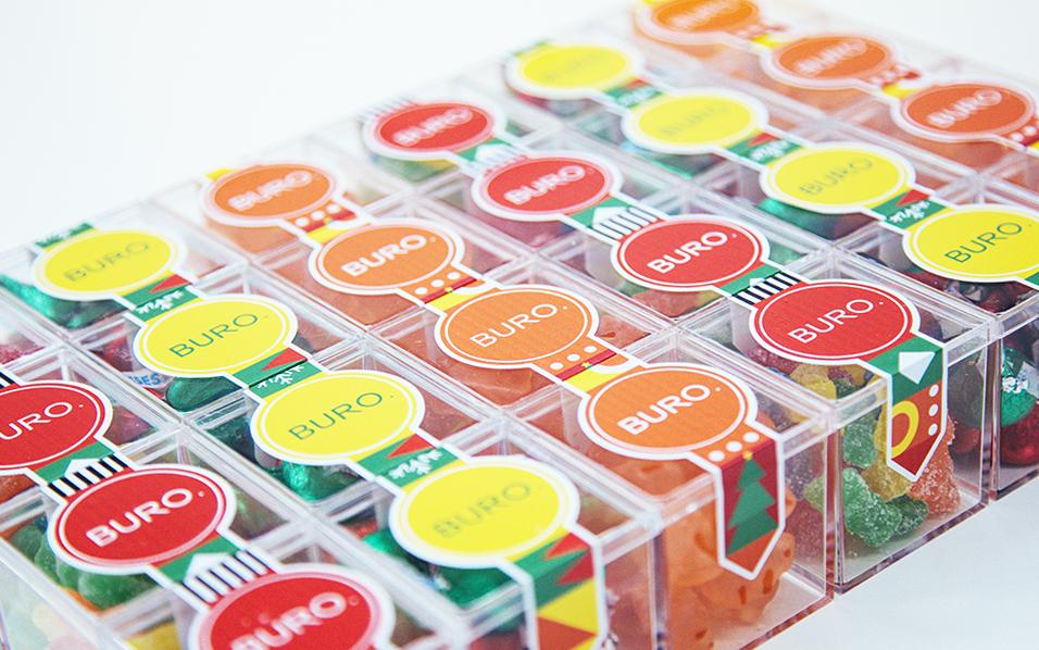 Гүзээлзгэнэтэй шоколад, ногоон цайтай карамель зэрэг өвөрмөц амттануудыг Candy Shop-оос (фото 12)