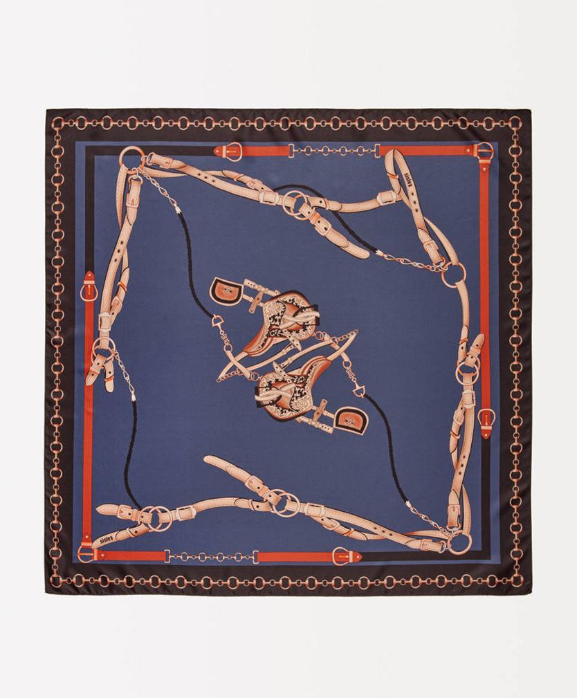 Франц маягаар шик хувцаслах нь: Өвлөөс хавар луу шилжихдээ Sisley-гээс бүрдүүлэх 8 төрх (фото 29)