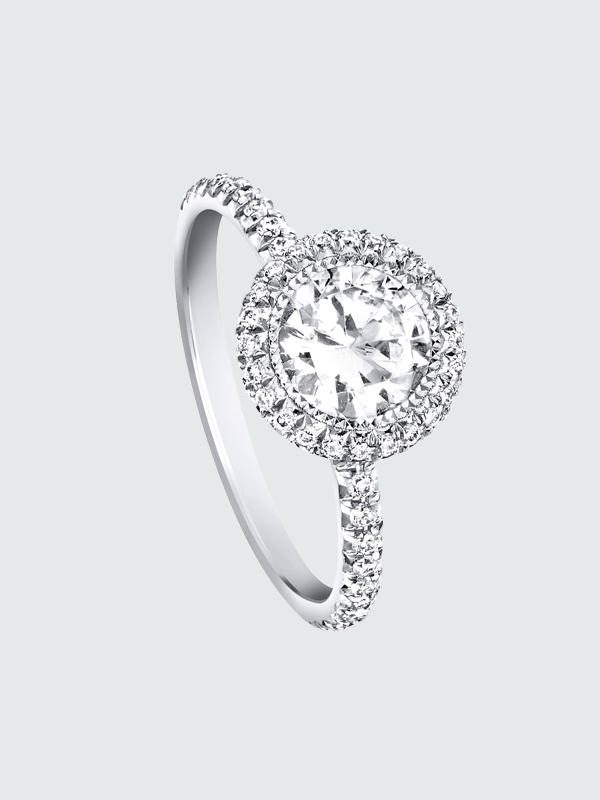 Валентинаар гэрлэх санал тавих: Шилдэг 15 сүйн бөгж (фото 15)