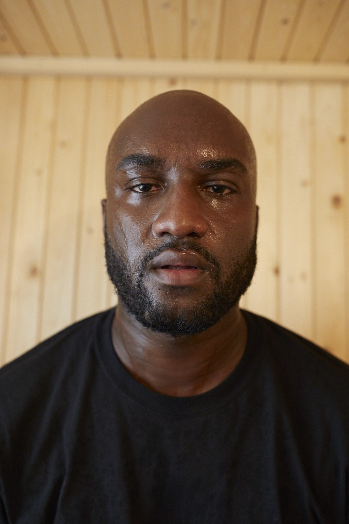 What is Virgil Abloh?