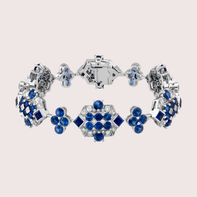 BURO. birthstone: Everything to know about September's sapphires (фото 8)