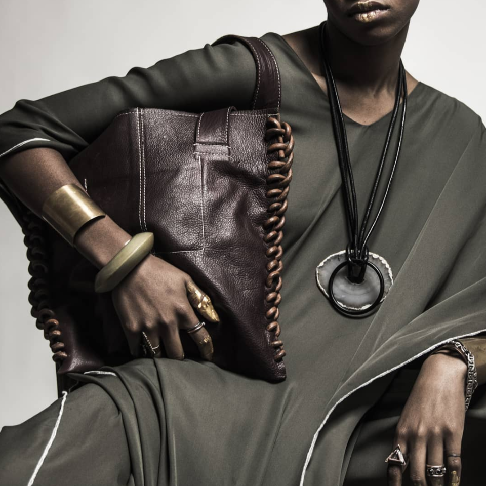 Black-owned accessory brands to support forever (фото 9)
