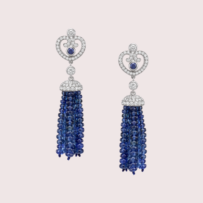 BURO. birthstone: Everything to know about September's sapphires (фото 2)