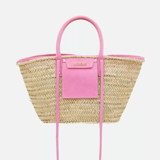 The straw bag argument (фото 2)
