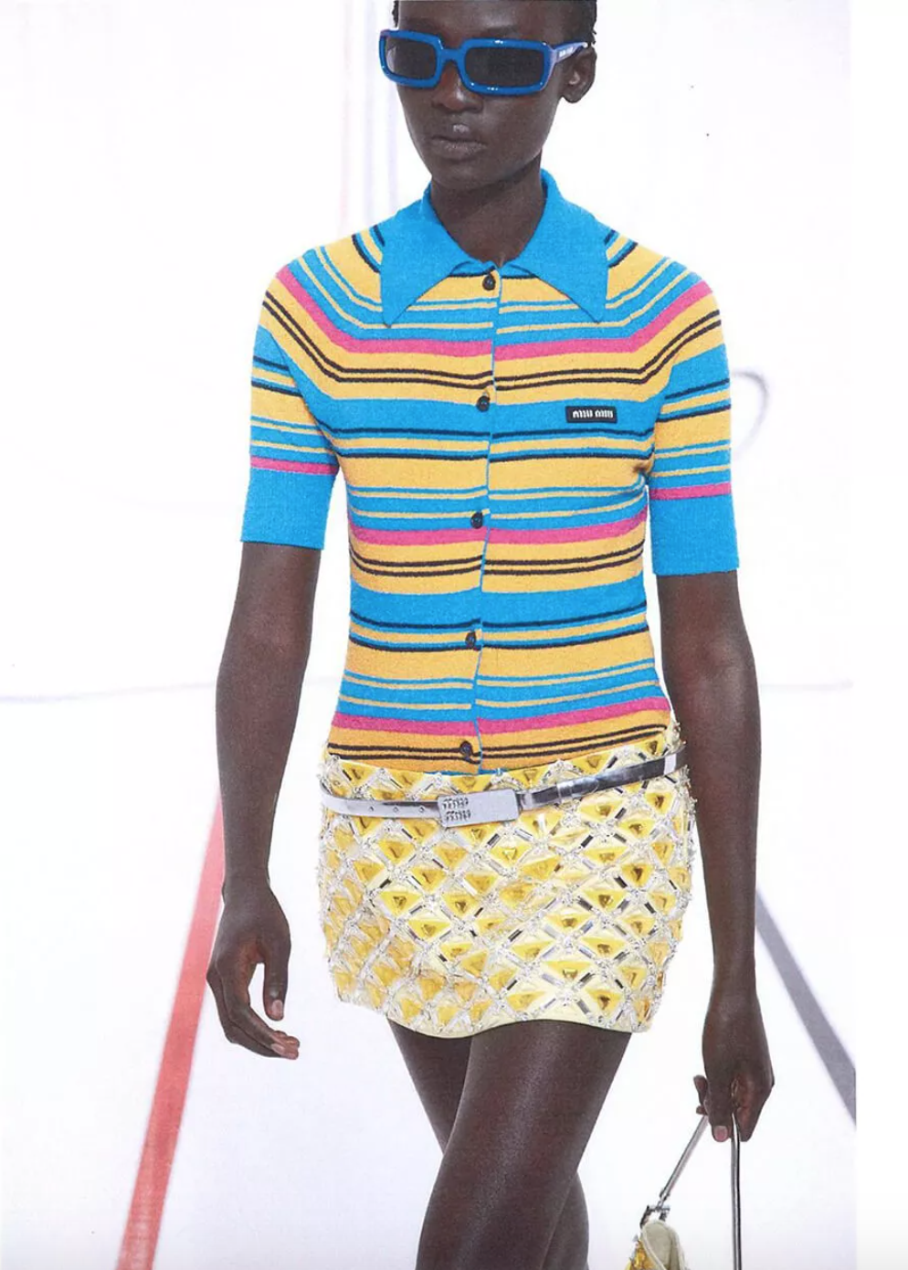 The Paris Fashion Week SS21 trends we love (фото 4)