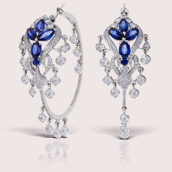 BURO. birthstone: Everything to know about September's sapphires (фото 1)