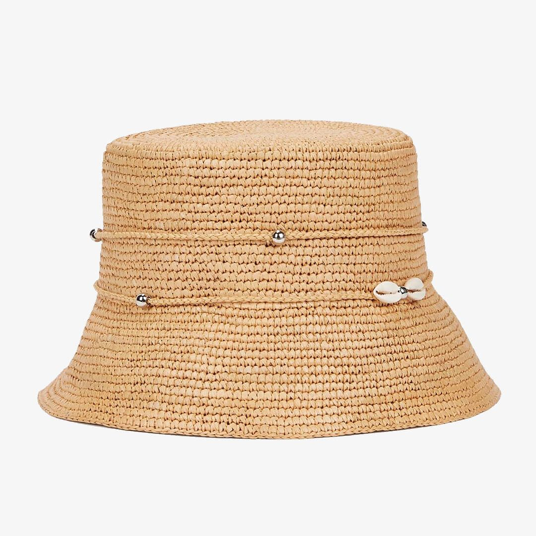 Summer hats for your consideration (фото 7)