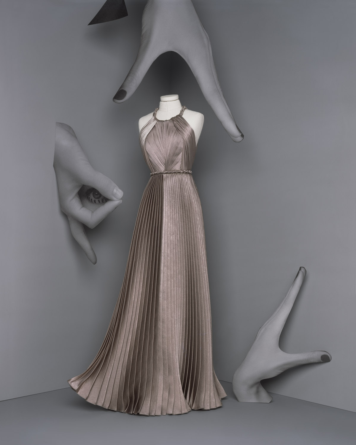 Dior is delving deep into a dream for Haute Couture '21 (фото 1)