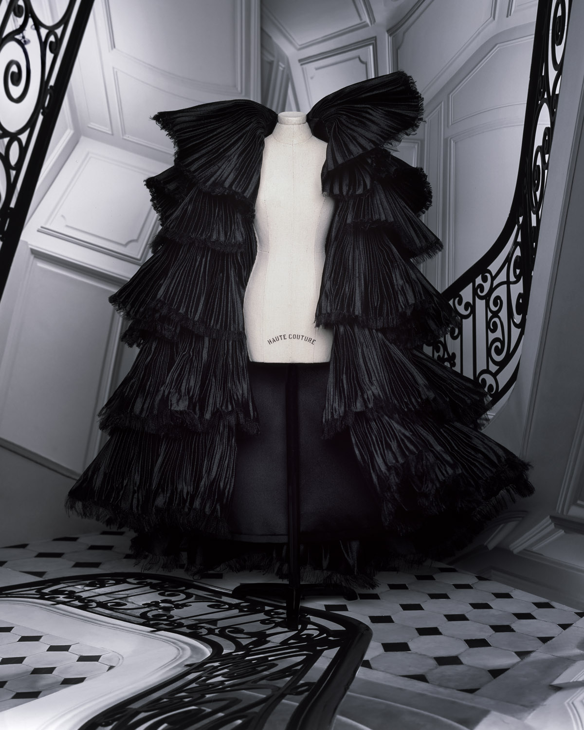 Dior is delving deep into a dream for Haute Couture '21 (фото 5)