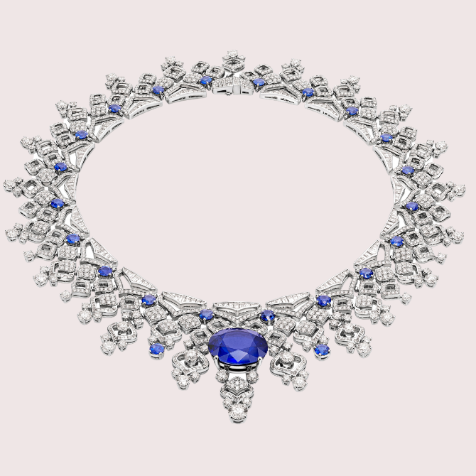 BURO. birthstone: Everything to know about September's sapphires (фото 6)