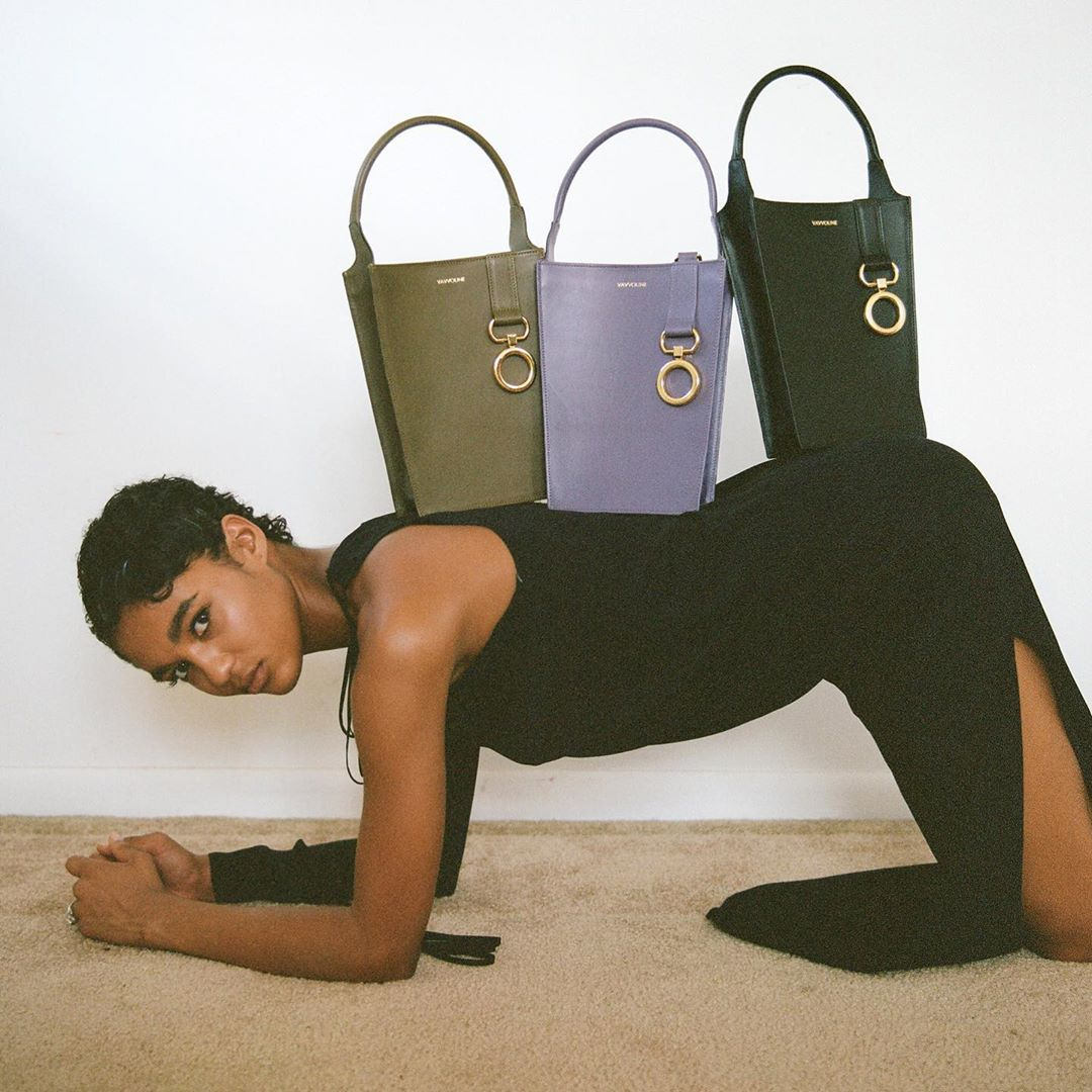 Black-owned accessory brands to support forever (фото 12)