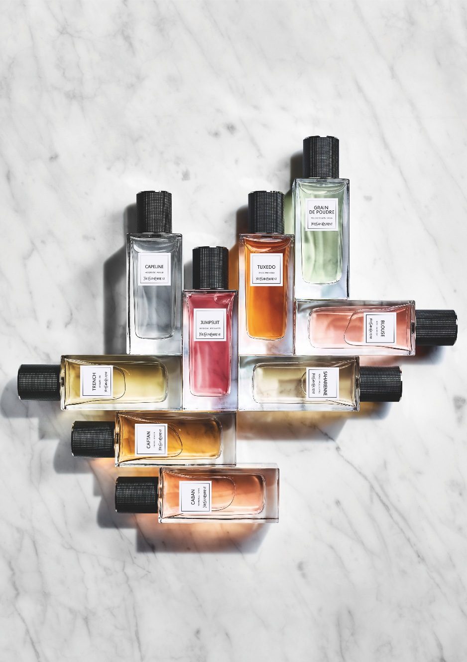 These are the top five scents to spray this summer (фото 4)