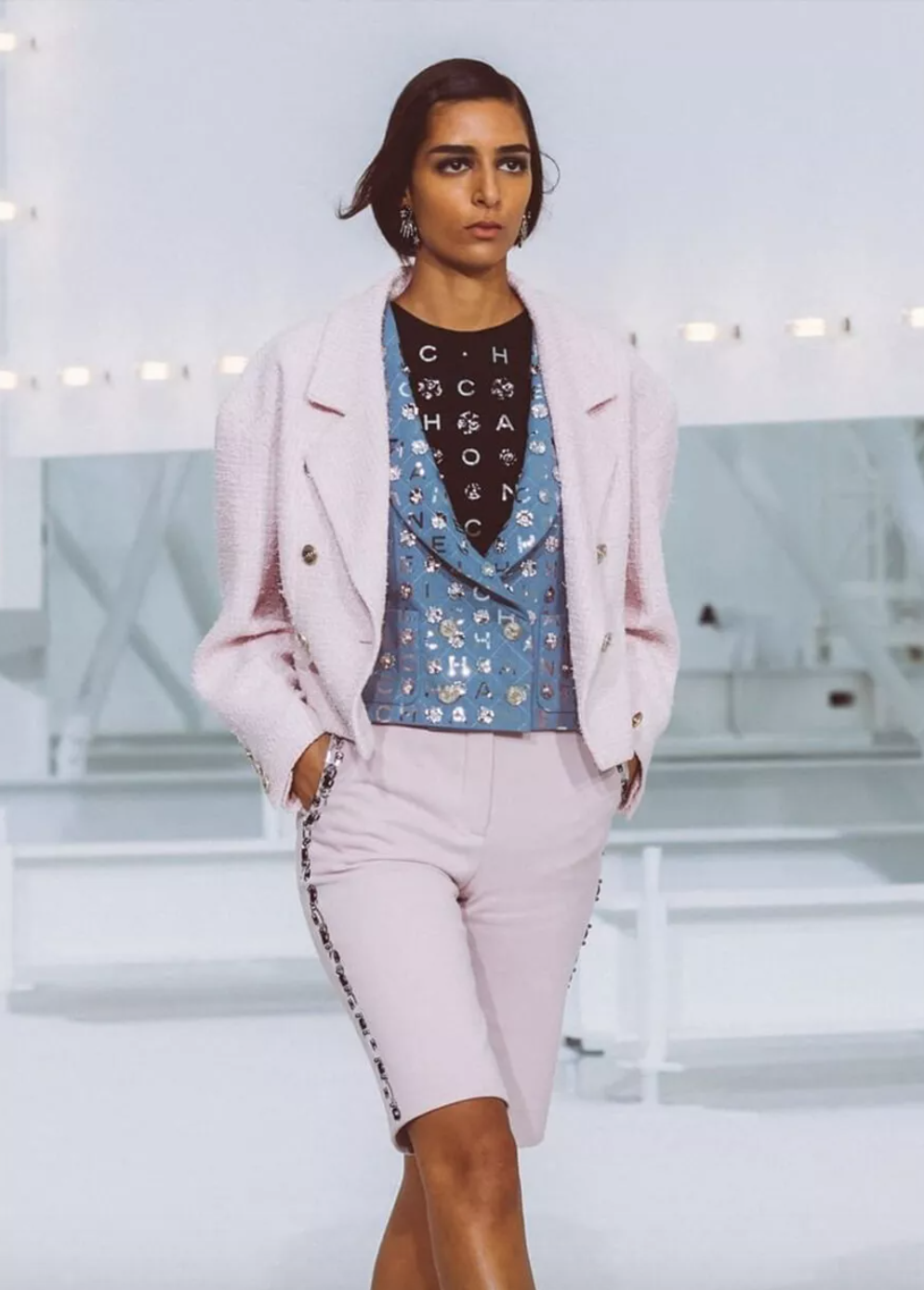 The Paris Fashion Week SS21 trends we love (фото 2)