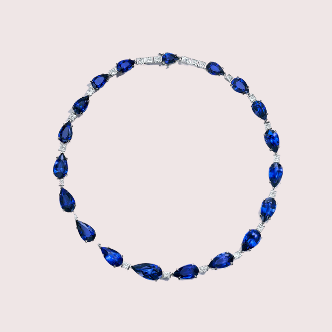 BURO. birthstone: Everything to know about September's sapphires (фото 5)