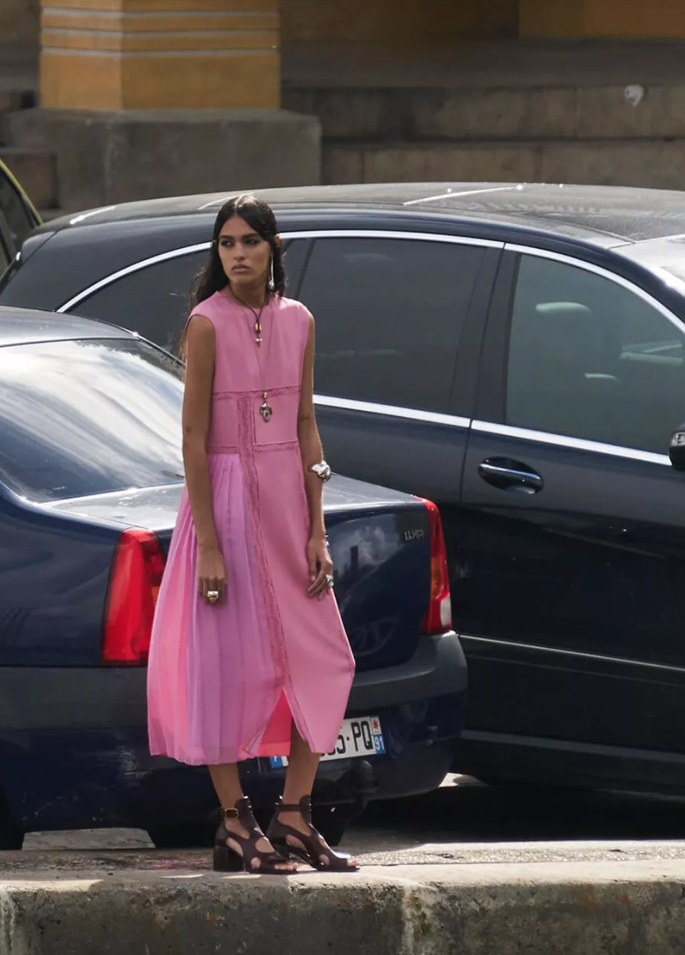 The Paris Fashion Week SS21 trends we love (фото 1)