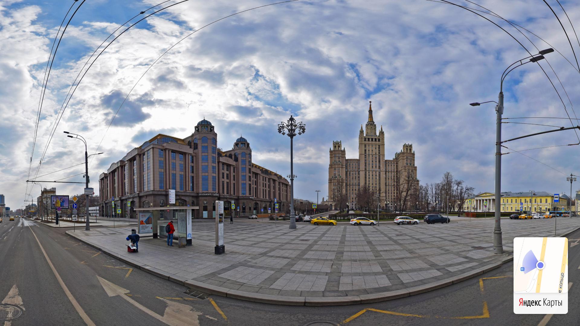 продаже фотообои фото панорама улиц москвы эти