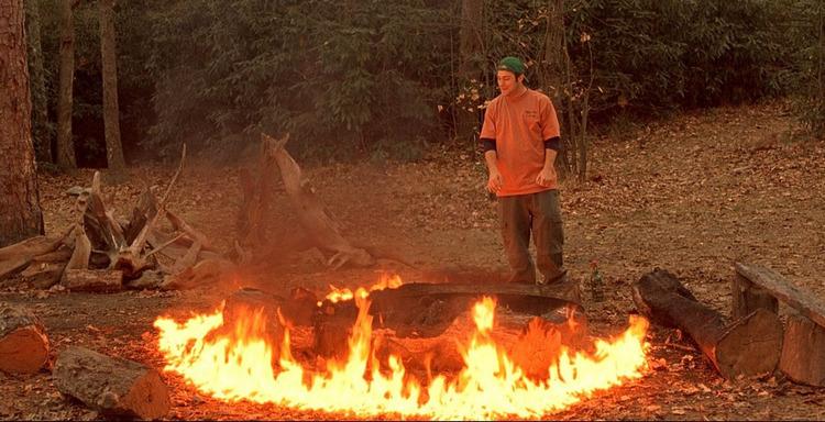 Лихорадка (Cabin Fever, 2002, реж. Элай Рот)