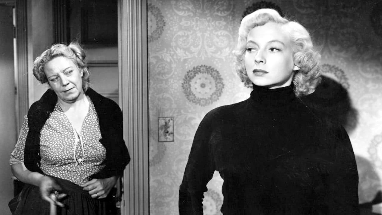 (The Killer That Stalked New York, 1950, реж. Эрл Макэвой)