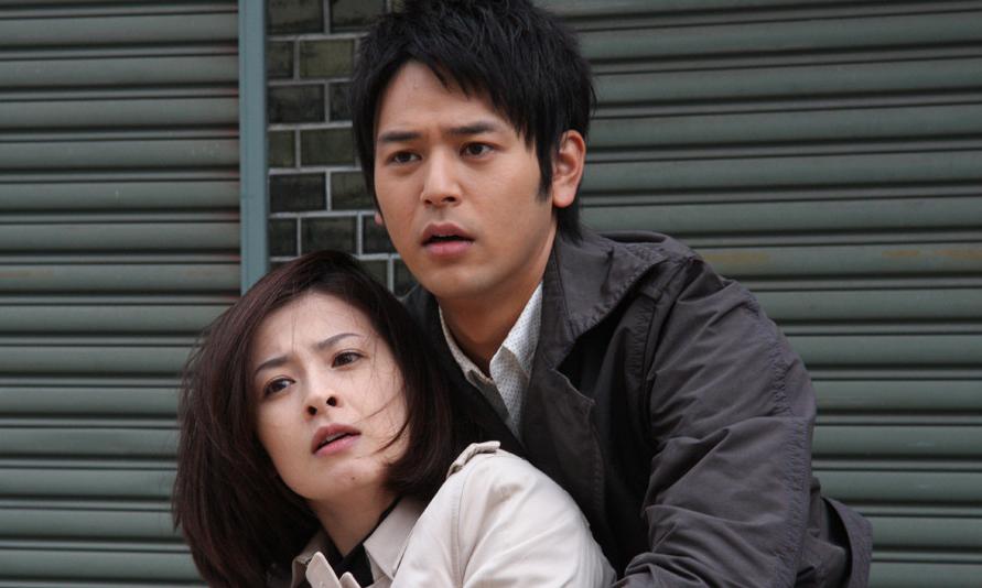 Пандемия (Pandemic, 2009, реж. Такахиса Дзэдзэ)