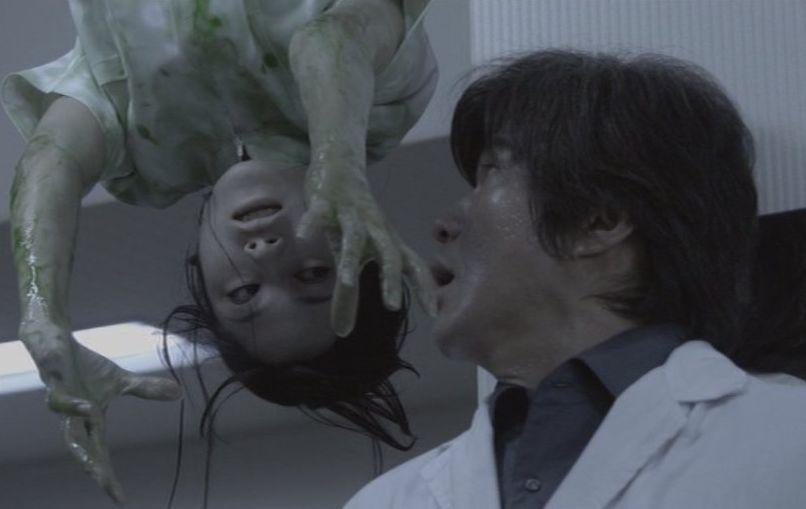 (Kansen, 2004, реж. Масаюки Отиай)