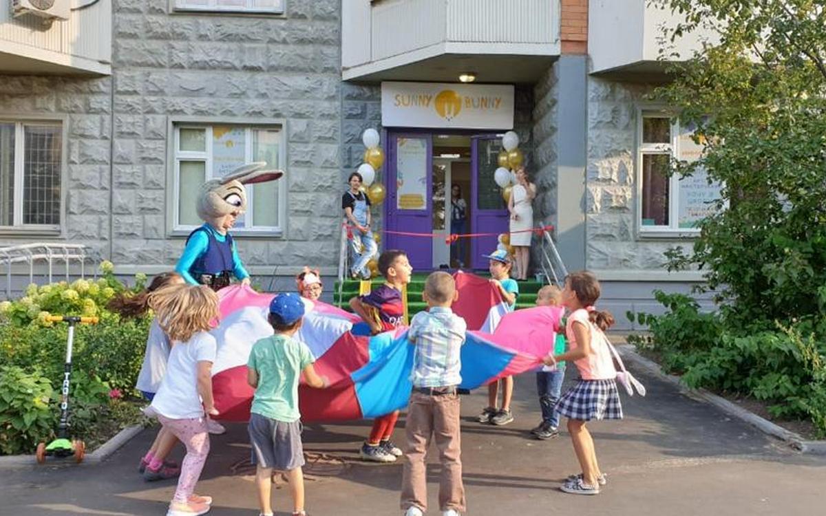 Детские клубы некрасовка москва клуб микроб москва