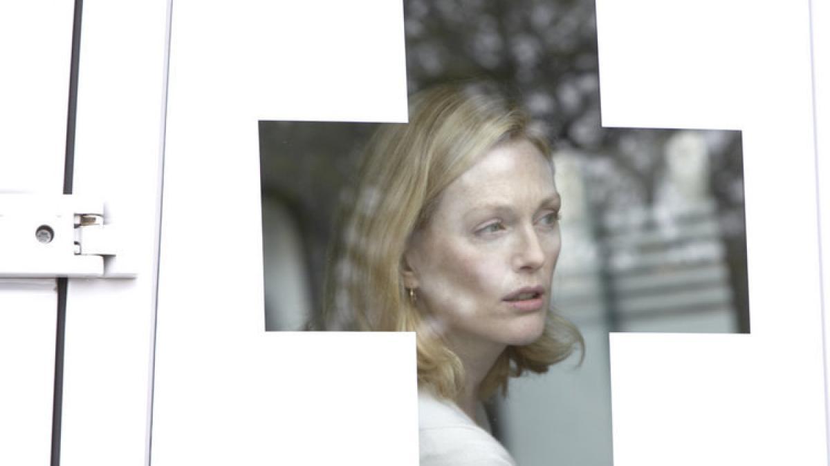 Слепота (Blindness, 2008, реж. Фернанду Мейреллиш)