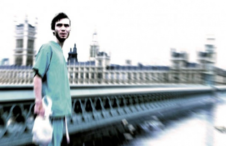 (28 Days Later, 2002, реж. Дэнни Бойл)